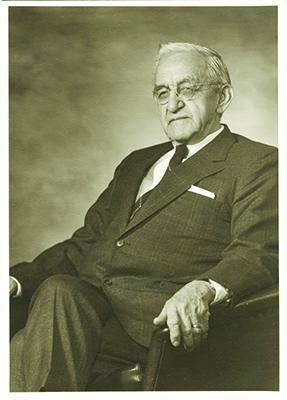 William L. Paul, Sr.